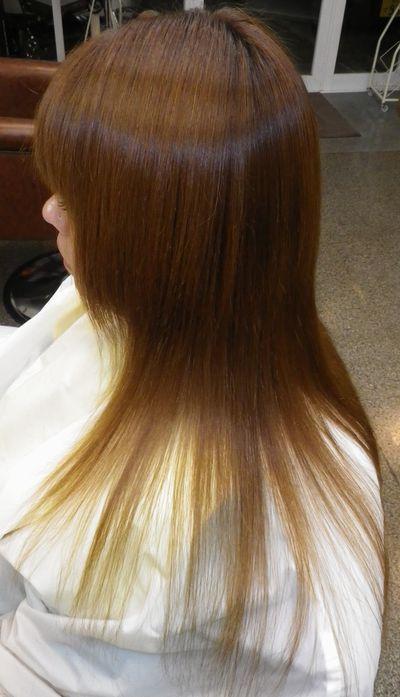 京都(京都高難易度縮毛矯正)美髪専門縮毛矯正サロン公式
