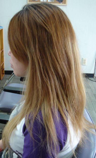 高知(高知高難易度縮毛矯正)日本一美髪矯正エンパニ®公認レベル