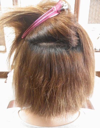 兵庫(兵庫高難易度縮毛矯正)日本一美髪エンパニ®公式