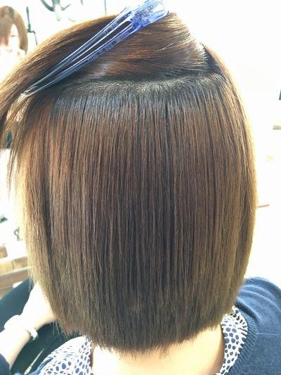 奈良(奈良高難易度縮毛矯正)美髪専門縮毛矯正サロン公式
