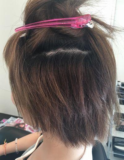 茨城(茨城高難易度縮毛矯正)美髪専門縮毛矯正サロン公式