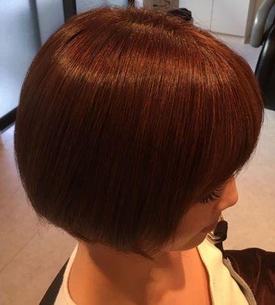 山形(山形高難易度縮毛矯正)日本一美髪レベル縮毛矯正エンパニ®公式